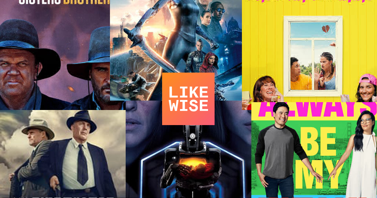 Marcus Oh's Movie Recommendations List | 6 Movies image