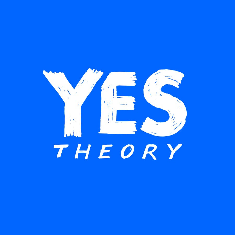 List item Yes Theory image