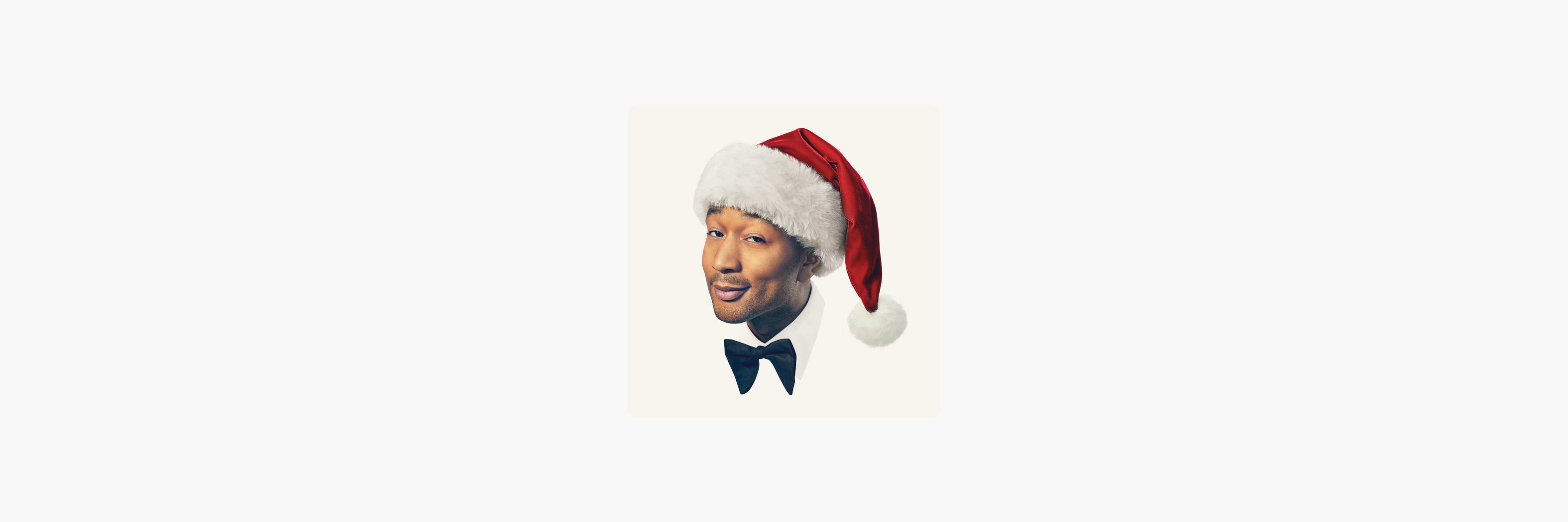 A Legendary Christmas by John Legend