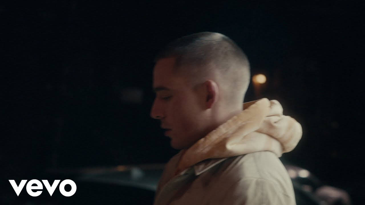 Dermot Kennedy - Lost (Official music video)  image