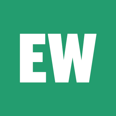 Entertainment Weekly's profile image