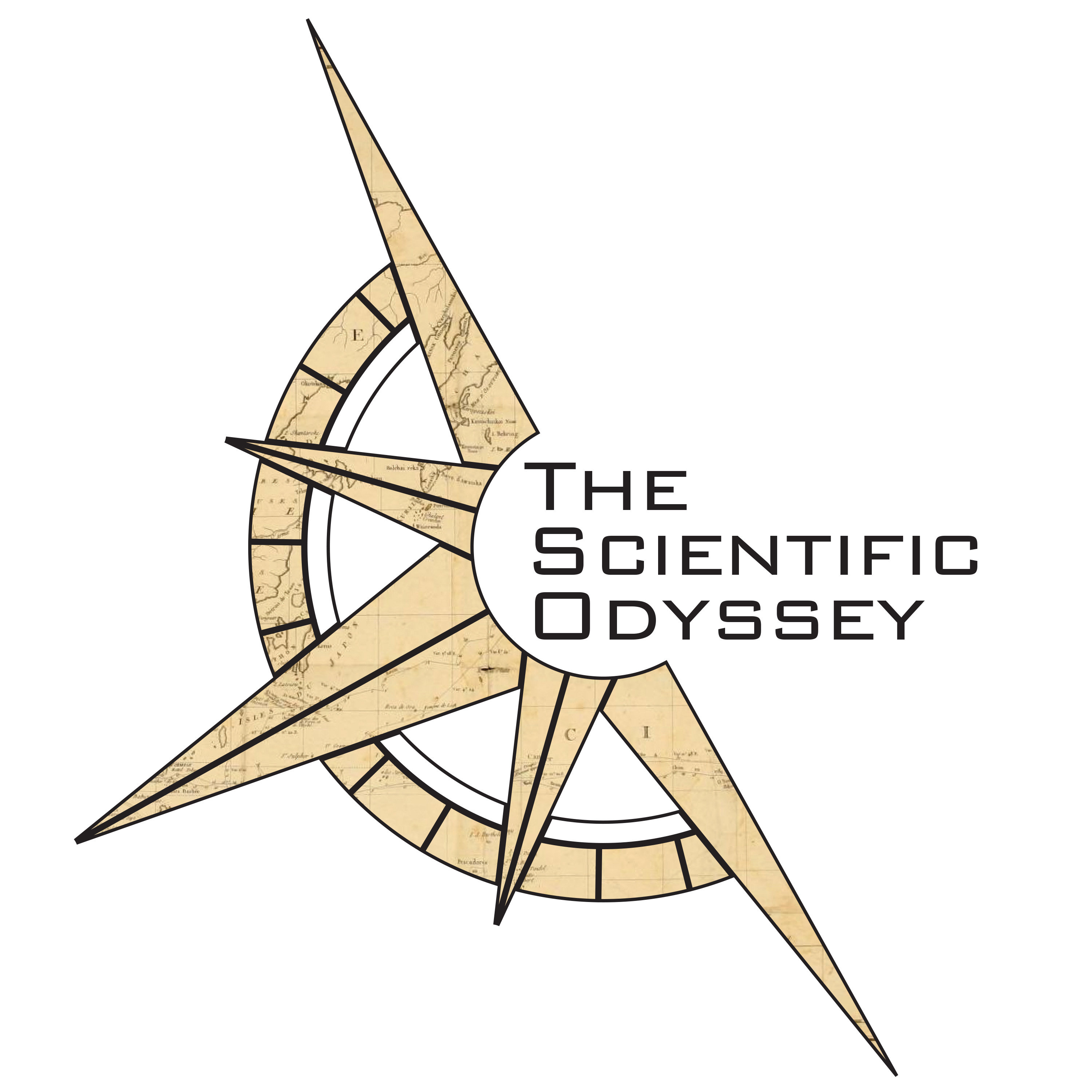 The Scientific Odyssey image