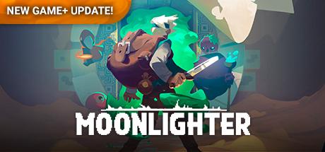 Moonlighter on Steam image