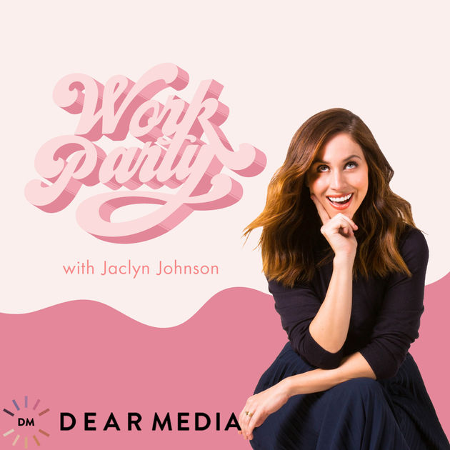 List item WorkParty by Dear Media on Apple Podcasts image