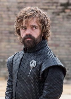 Tyrion Lannister's profile image