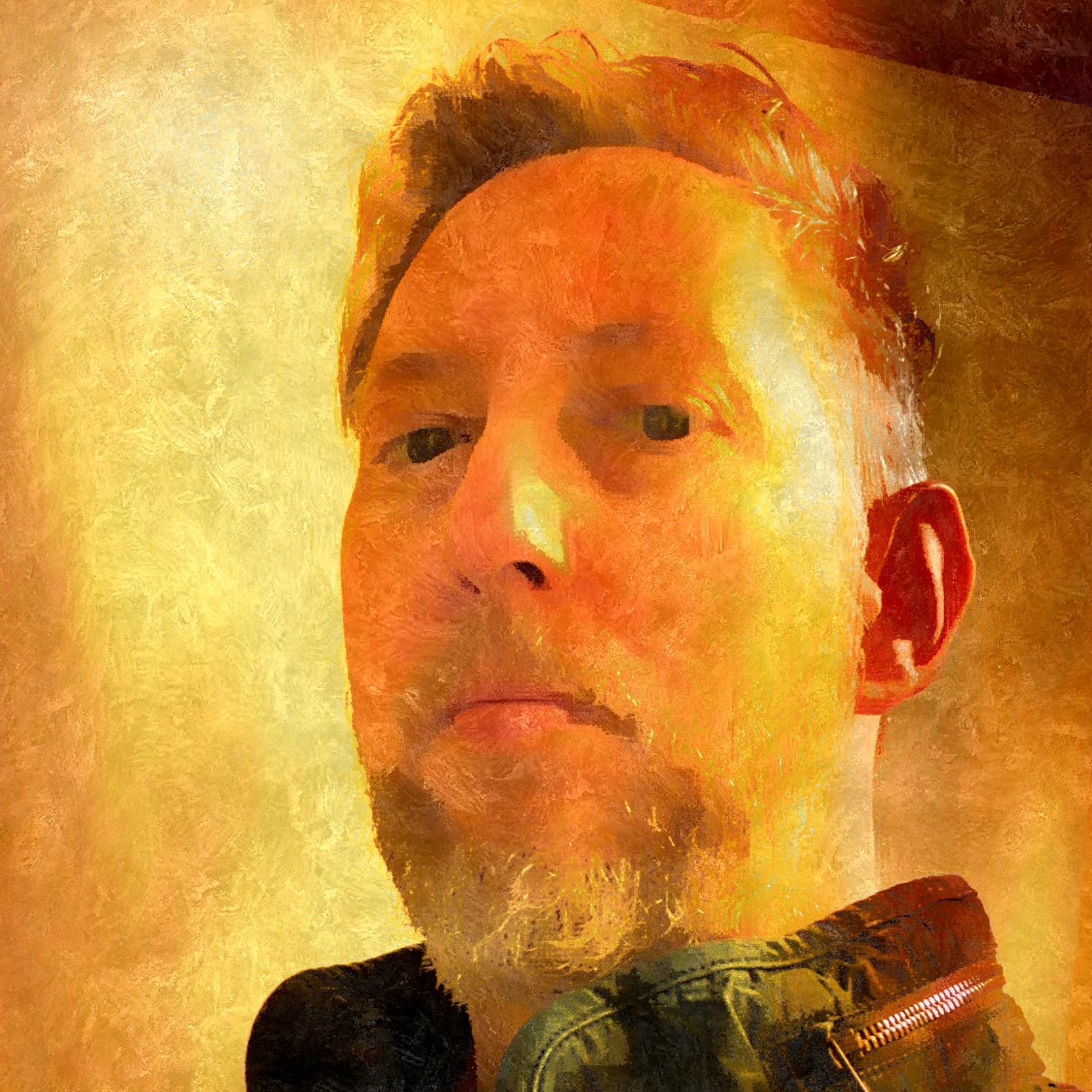 Glenn Burns's profile image