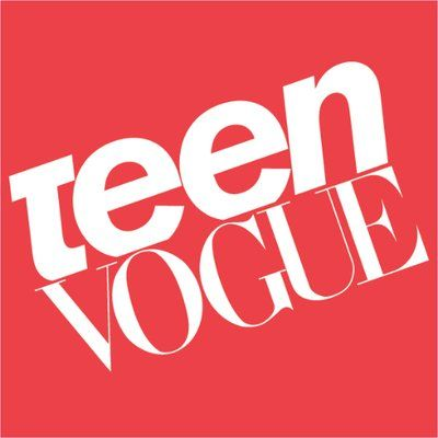 Teen Vogue 's profile image