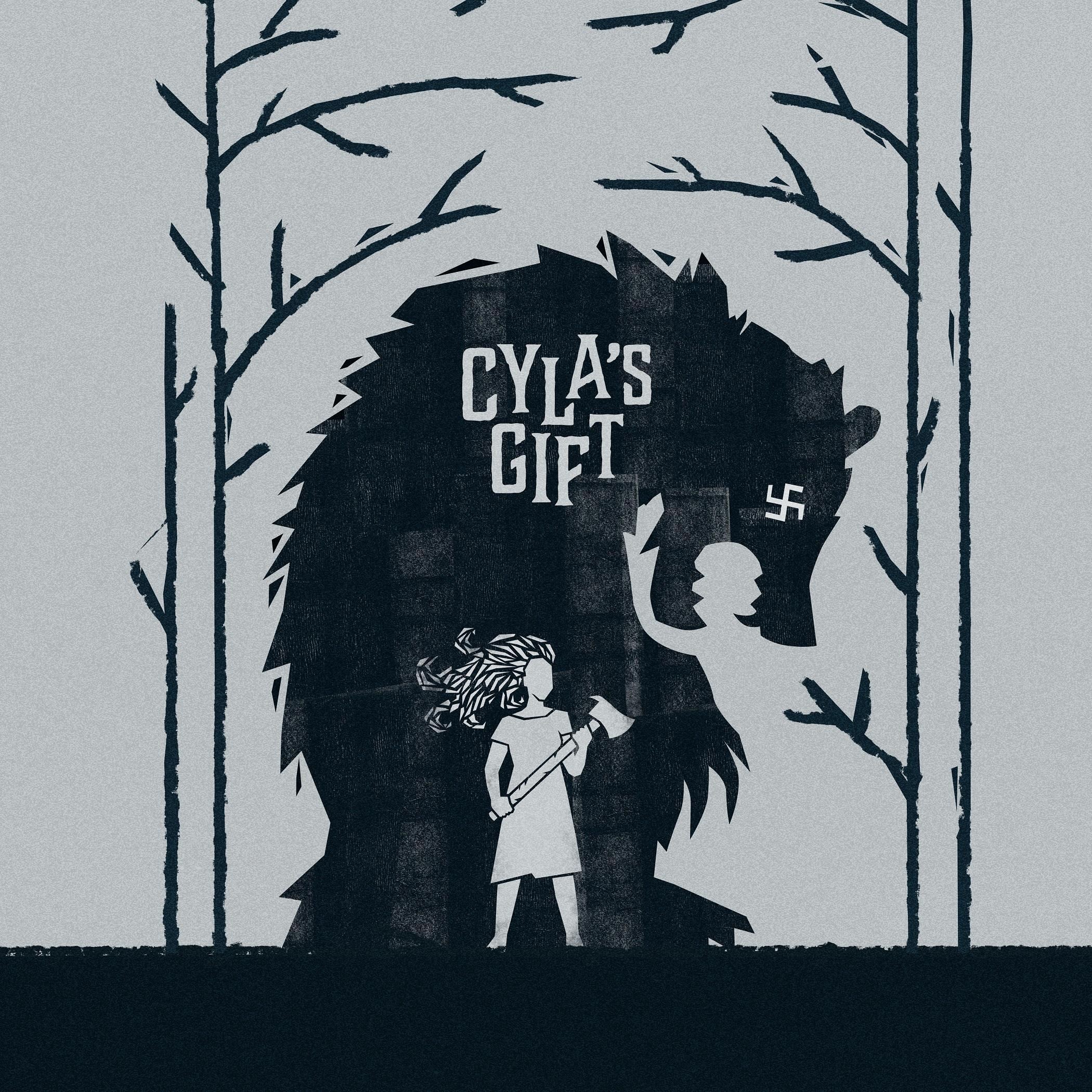 CYLA'S GIFT