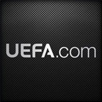 List item The official website for European football image