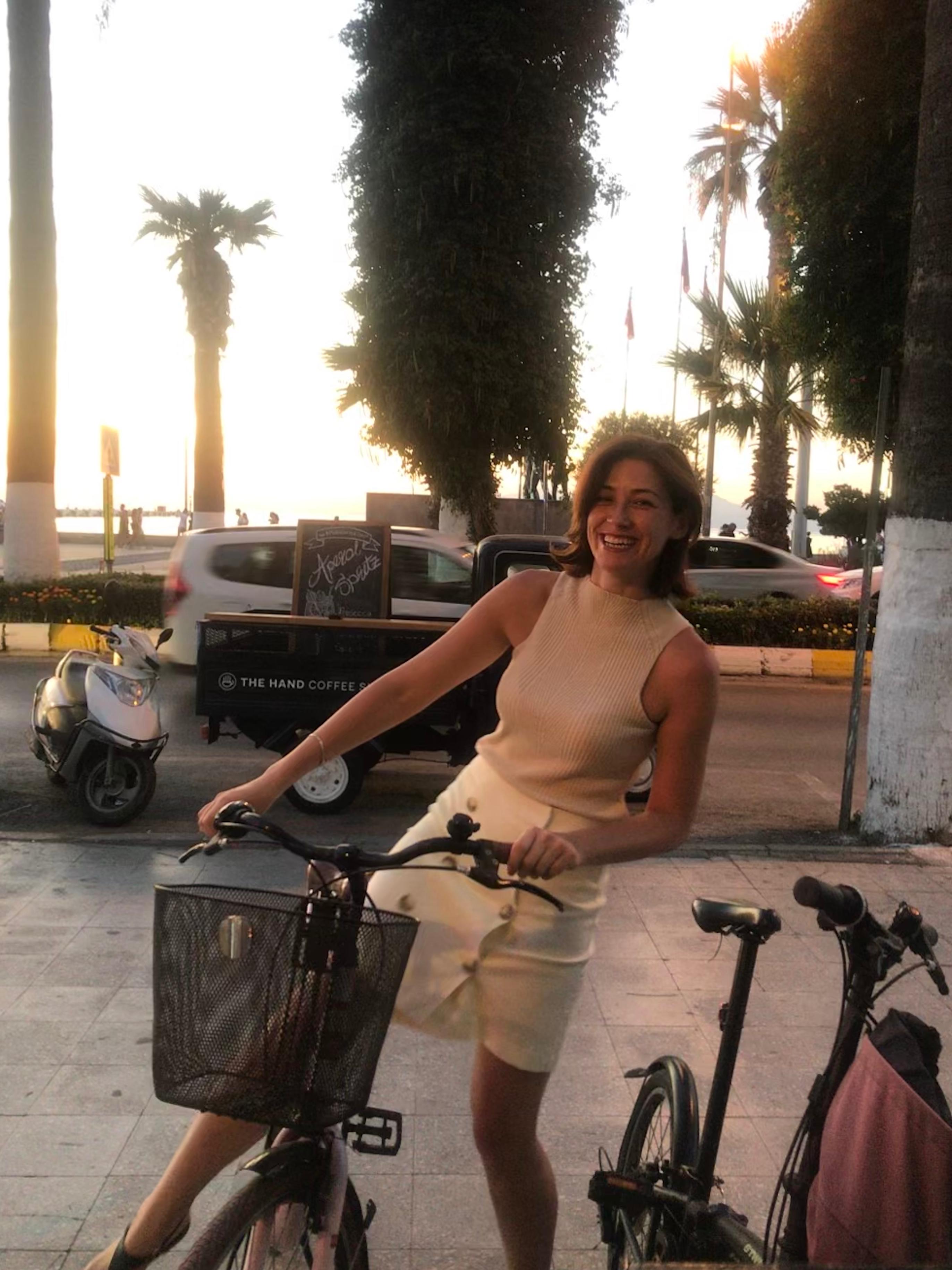 Sabel Yilmaz's profile image