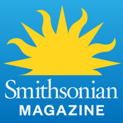 Smithsonian Magazine 's profile image