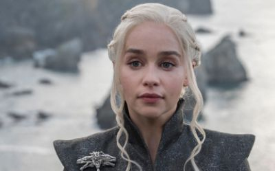 Daenerys Targaryen's profile image