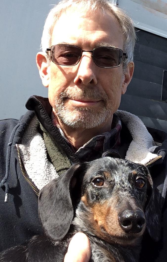 Bruce Ericson's profile image