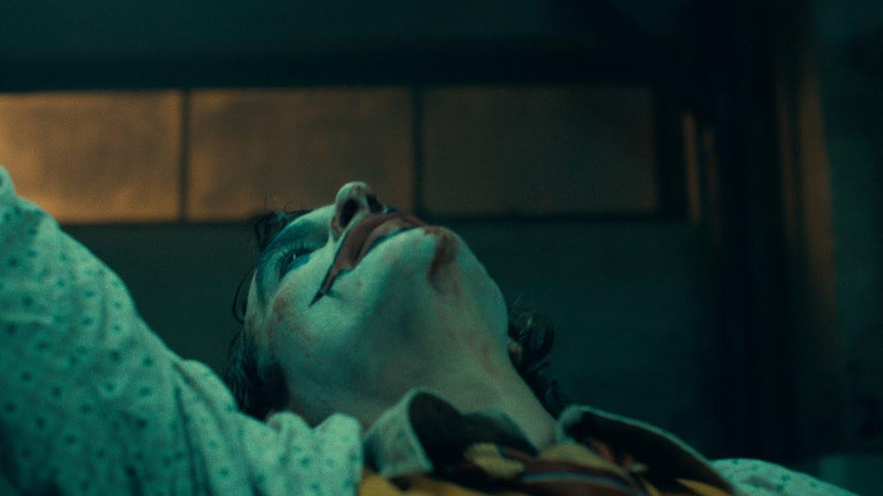 JOKER - Teaser Trailer image
