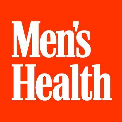 Men's Health Magazine 's profile image