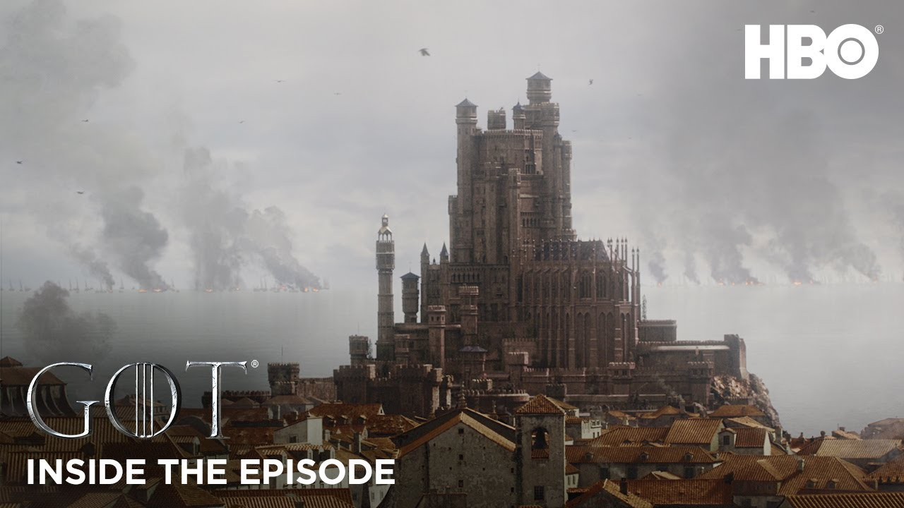 Game of Thrones | Inside the Episode S8E5