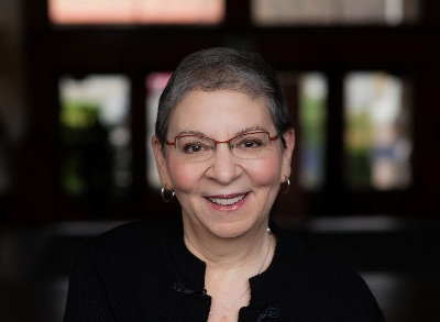 Nancy Pearl's Profile Picture