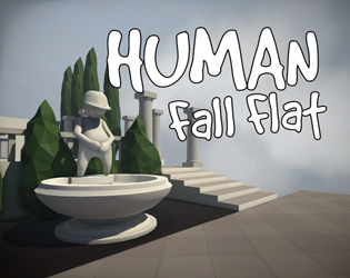 Human: Fall Flat by NoBrakesGames