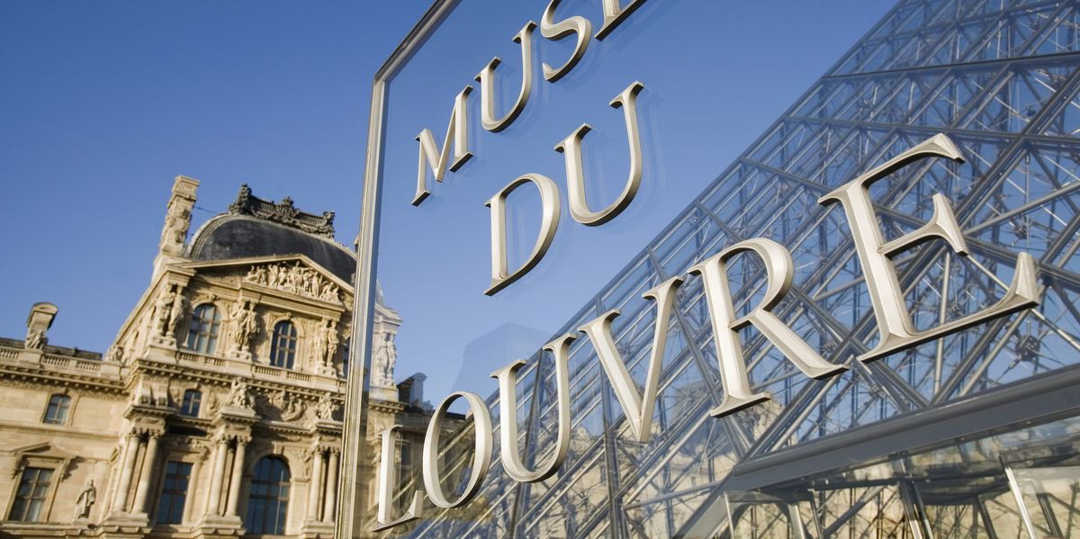 Famous Museums and Attractions Like the Louvre Are Offering Free Virtual Tours