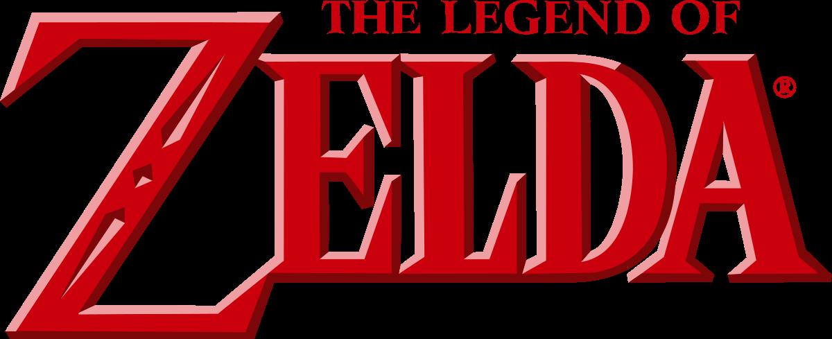The Legend of Zelda banner backdrop