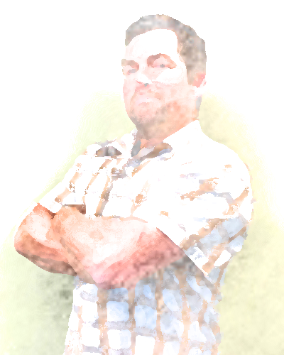 Tom Peever's profile image