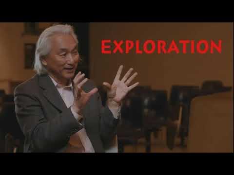 Exploration with Dr. Michio Kaku - Origin Of The Universe, Origin Of The Human Race   Simon Singh image
