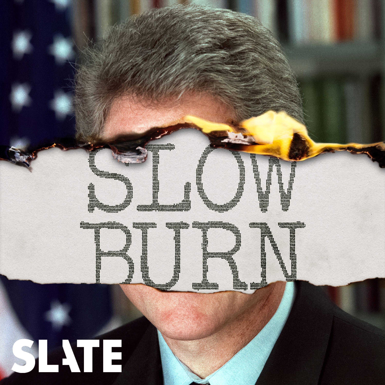 List item Slow Burn Podcast image
