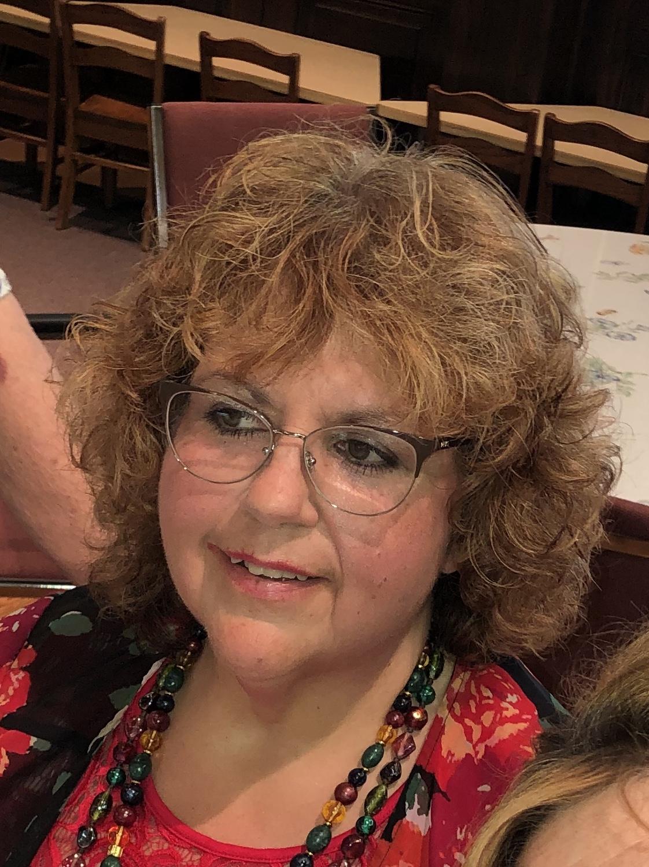 Laurie Faidley-Harrell's profile image