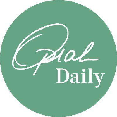 Oprah Daily 's profile image