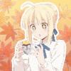 Artoria Pendragon's profile image